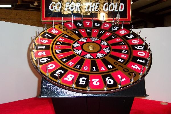 spin the wheel instant win games